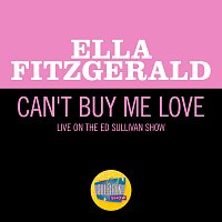 Ella Fitzgerald – Can't Buy Me Love [Live On The Ed Sullivan Show, April 28, 1968]