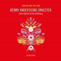 Benny Anderssons Orkester – Tomten har akt hem