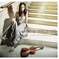 Lucia Micarelli – Music From A Farther Room