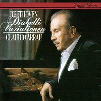 Claudio Arrau – Beethoven: Diabelli Variations
