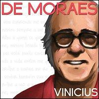 Přední strana obalu CD De Moraes, Vinicius