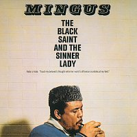 Charles Mingus – The Black Saint And The Sinner Lady