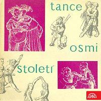 Různí interpreti – Tance osmi století