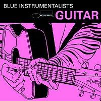 Různí interpreti – Blue Guitar