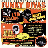Různí interpreti – James Brown's Original Funky Divas
