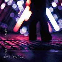 Chris Hart – monochromatic