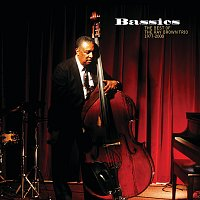 Ray Brown Trio – Bassics: The Best Of The Ray Brown Trio (1977-2000)