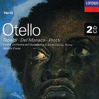 Renata Tebaldi, Mario del Monaco, Alberto Erede – Verdi: Otello