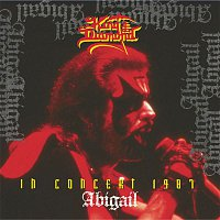 King Diamond – In Concert 1987 - Abigail