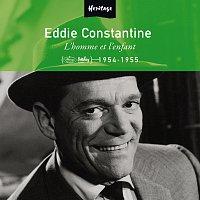 Přední strana obalu CD Heritage - L'Homme et l'Enfant - Mercury / Barclay (1954-1955)
