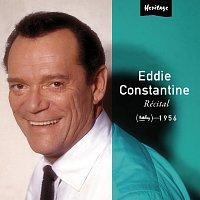 Eddie Constantine – Heritage - Récital - Barclay (1956)
