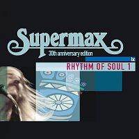 Přední strana obalu CD Rhythm Of Soul