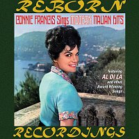 Connie Francis – Sings Modern Italian Hits (HD Remastered)