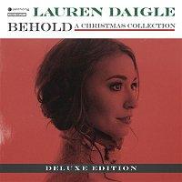 Lauren Daigle – Behold (Deluxe Edition)