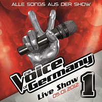 The Voice Of Germany – 05.01. - Alle Songs aus der Live Show #1