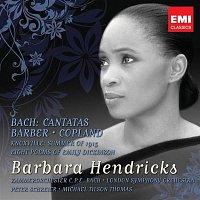 Barbara Hendricks – Bach: Cantatas and Barber & Copland