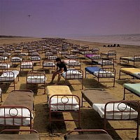 Pink Floyd – A Momentary Lapse Of Reason (2011 - Remaster) – CD