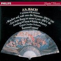 Elly Ameling, Linda Finnie, Aldo Baldin, Samuel Ramey, London Voices – Bach, J.S.: Cantatas Nos. 80 & 140