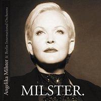 Angelika Milster – Milster.