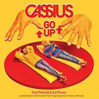 Cassius, Cat Power, Pharrell Williams – Go Up [EP]