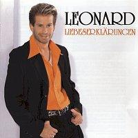 Leonard – Liebeserklarungen
