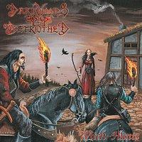 Přední strana obalu CD Witch-Hunts