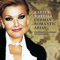 Karita Mattila, Sir Colin Davis & Staatskapelle Dresden – Karita Mattila Sings German Romantic Arias