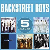 Backstreet Boys – Original Album Classics