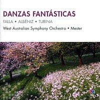 West Australian Symphony Orchestra, Jorge Mester – Danzas Fantásticas