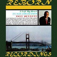 Tony Bennett – I Left My Heart In San Francisco (HD Remastered)