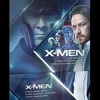 Různí interpreti – X-Men Prequel 4-6