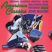Hollywood Bowl Orchestra, John Mauceri – American Classics