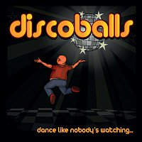 Discoballs – Dance like nobody's watching