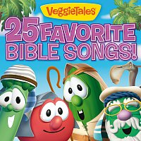VeggieTales – 25 Favorite Bible Songs!