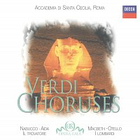 Různí interpreti – Verdi: Opera Choruses