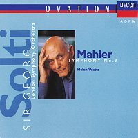 Helen Watts, Wandsworth School Boys Choir, Ambrosian Opera Chorus, Sir Georg Solti – Mahler: Symphony No.3