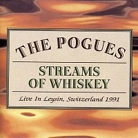 The Pogues – Streams of Whiskey - Live In Leysin, Switzerland 1991