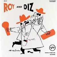 Roy Eldridge, Dizzy Gillespie – Roy And Diz