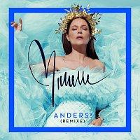Michelle, BANGERZ – Anders! [Remixe]