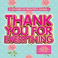 Různí interpreti – Thank You For Everything