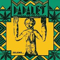 Babalet – Zelená... (5x z let 1986-1990) EP