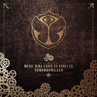 Afrojack – Tomorrowland - Music Will Unite Us Forever