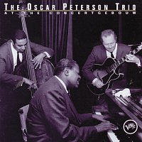 The Oscar Peterson Trio – At The Concertgebouw