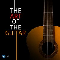 Various Artists.. – The Art of the Guitar