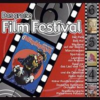 Various Artists.. – Das Grosze Film-Festival