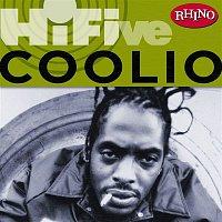 Coolio – Rhino Hi-Five: Coolio