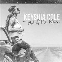 Přední strana obalu CD Point Of No Return [Deluxe]