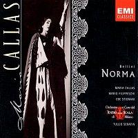 Maria Callas, Ebe Stignani, Orchestra del Teatro alla Scala, Milano, Tullio Serafin – Bellini Norma