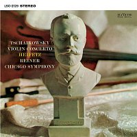 Jascha Heifetz, Fritz Reiner, Pyotr Ilyich Tchaikovsky – Tchaikovsky: Violin Concerto in D, Op. 35