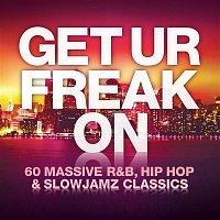 Adina Howard – Get Ur Freak On